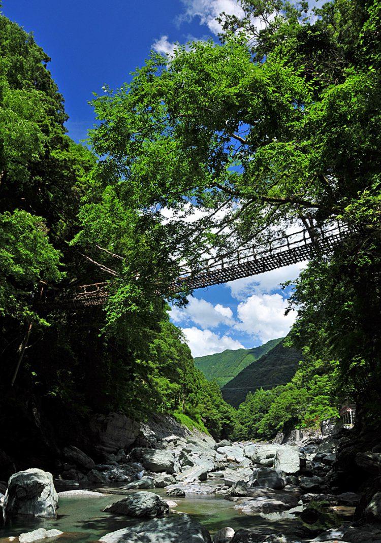 吉野川ラフティング, 四国, 大歩危, 小歩危, 徳島, 徳島ラフティング, 高知、観光、かずら橋