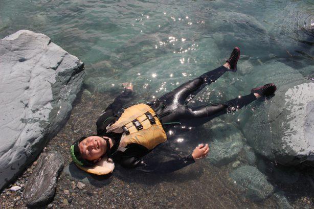 吉野川ラフティング, 四国, 大歩危, 小歩危, 徳島, 徳島ラフティング, 思い出, 水遊び, 高知